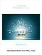 Rati Potter - 1 CapítuloPétalos de Loto