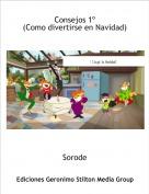 Sorode - Consejos 1º(Como divertirse en Navidad)
