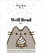 RA. - Well ReadNº 2