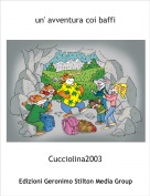 Cucciolina2003 - un' avventura coi baffi