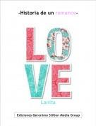 Lanita - -Historia de un romance-