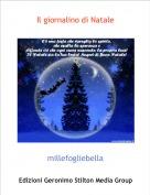 millefogliebella - Il giornalino di Natale