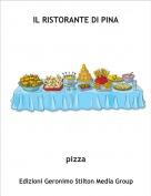 pizza - IL RISTORANTE DI PINA