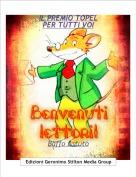 Baffo Astuto - IL PREMIO TOPELPER TUTTI VOI