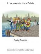 Giuly.Paulina - Il manuale dei libri - Estate