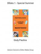Giuly.Paulina - Sfilata 1 - Special Summer