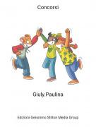 Giuly.Paulina - Concorsi