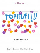 Topiresa Marmi - Un libro su...