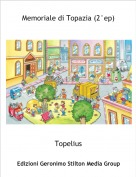 Topelius - Memoriale di Topazia (2°ep)