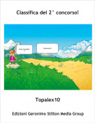 Topalex10 - Classifica del 2° concorso!