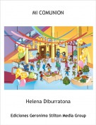 Helena Diburratona - MI COMUNION