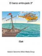 iSak - El barco embrujado 3º