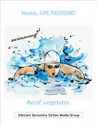 MaryF Leggitutto. - Nuoto, CHE PASSIONE!