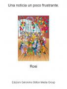 Rosi - Una noticia un poco frustrante.