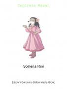Solilena Rini - Topiresa Marmi