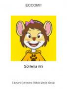 Solilena rini - ECCOMI!