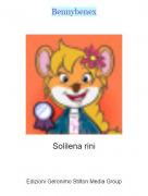 Solilena rini - Bennybenex
