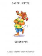 Solilena Rini - BARZELLETTE!!!