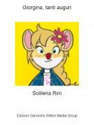 Solilena Rini - Giorgina, tanti auguri