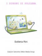 Solilena Rini - I DISEGNI DI SOLILENA