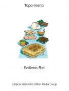 Solilena Rini - Topo-menù