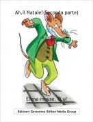 Elena-mouse. O.o! - Ah,il Natale!(Seconda parte)