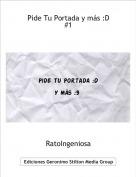 RatoIngeniosa - Pide Tu Portada y más :D#1