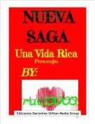 ruti3003 - UNA VIDA RICAPersonajes