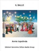 Annie topolinda - IL BALLO