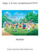 Nodlab - Oggi, è il mio compleanno?!?!?!?!