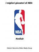 Nodlab - I migliori giocatori di NBA