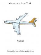 Nodlab - Vacanza a New York