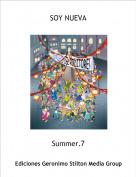 Summer.7 - SOY NUEVA