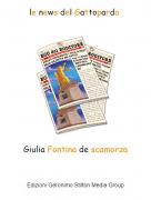 Giulia Fontina de scamorza - le news del Gattopardo