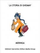 MERINGA - LA STORIA DI GHEMMY