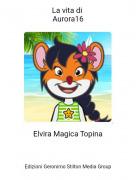 Elvira Magica Topina - La vita di Aurora16