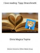 Elvira Magica Topina - I love reading: Tippy Stracchinetti