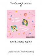 Elvira Magica Topina - Elvira's magic parade n1