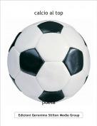 poeta - calcio al top