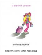 millefogliebella - Il diario di Colette