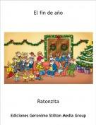 Ratonzita - El fin de año