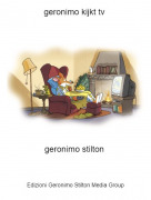 geronimo stilton - geronimo kijkt tv
