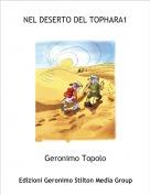 Geronimo Topolo - NEL DESERTO DEL TOPHARA1