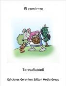 TeresaRatón8 - El comienzo