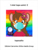 toposalto - I miei topo-amici 2