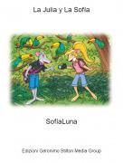 SofíaLuna - La Julia y La Sofía