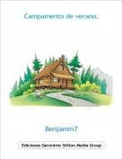 Benjamin7 - Campamento de verano.
