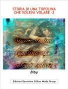 Biby - STORIA DI UNA TOPOLINA CHE VOLEVA VOLARE -2