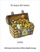 Lutila - En busca del tesoro
