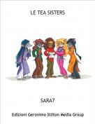 SARA7 - LE TEA SISTERS